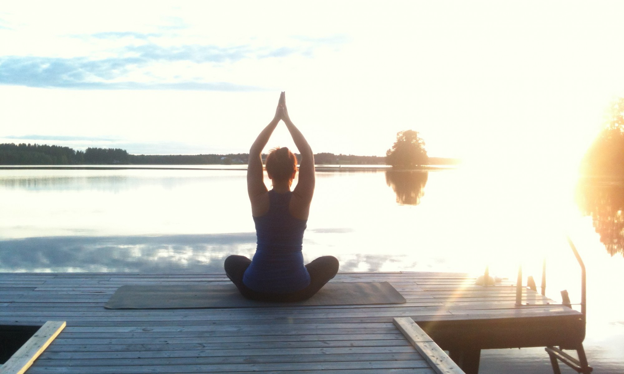 SolYoga - Sofia Lindblom Yoga