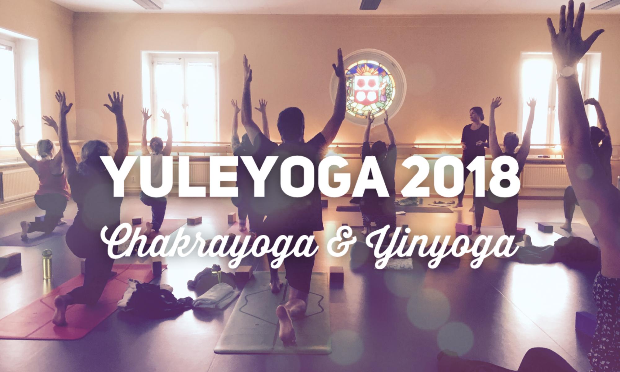 yuleyoga 2018